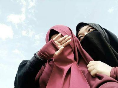 Boleh Diberi Teguran Bukan Menyalahkan Hijabku
