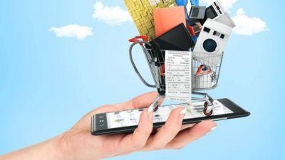 Kehabisan Uang Gara-Gara belanja Online
