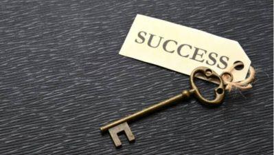 Membentuk Kehidupan Yang Sukses